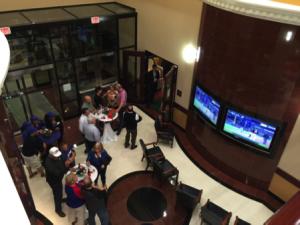Lobby pic