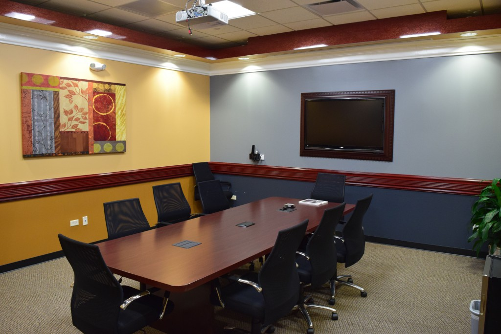 iMed Conference Room